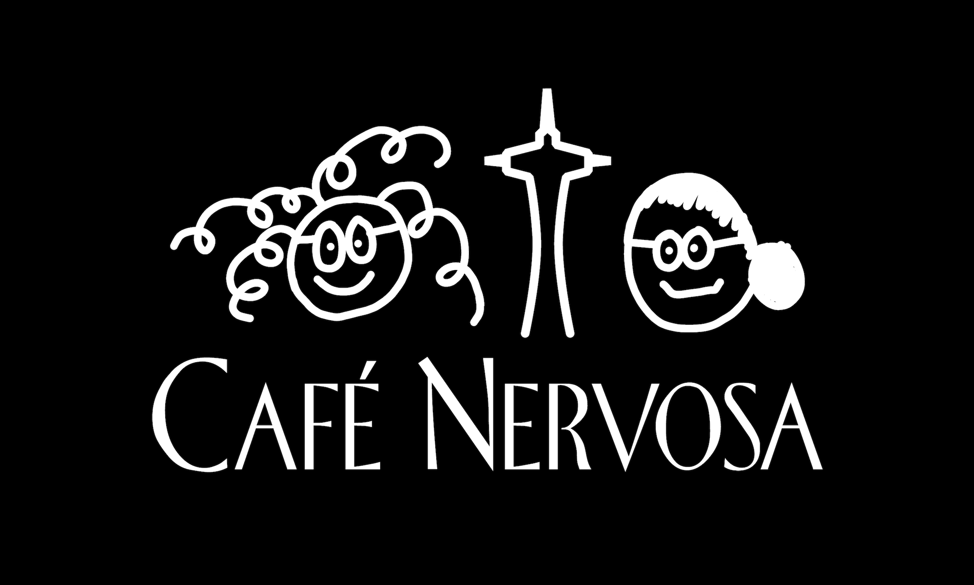 Café Nervosa Podcast